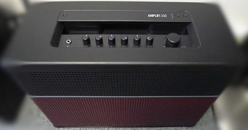 Line-6 amplifi 2