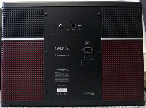 Line-6 amplifi3