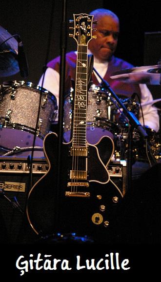 Lucille ģitāra
