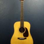 Martin D-28 akustiskā ģitāra (1932. gada)