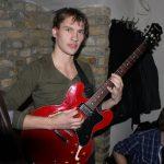 Matīss Jākobsons – Mūziķis