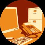 Darba piedāvājums – BIROJA ADMINISTRATOREI/AM
