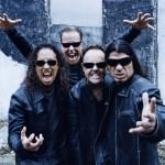 """Metallica """"melnais albums"""" sasniedz 16 miljonu atzīmi ASV"""