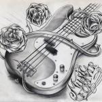 Sākusies pieteikšanās ģitāristu konkursam Guitar Day 2012