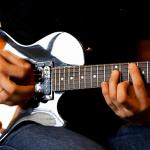 Punk Rock Ģitārspēles video nodarbība – 1. daļa – kvintas un ritms
