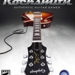 Rocksmith Video spēle ģitāristiem