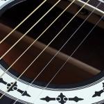 Schecter SA-1 Elektro akustiskā ģitāra – jaunums!