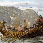 """Vikingu roksāga """"Senā Kursa"""""""