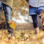 Sveiciens rudens brīvlaikā!