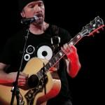 The Edge un U2