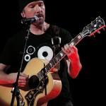 The Edge un viņa spēlēšanas stils