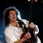 Braiens Mejs – grupas Queen ģitārists