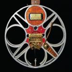 Frirsz Filmocaster ģitāras – dīvainas bez gala