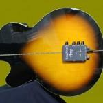 Tonewood Amp – inovatīvs efektu procesors akustiskajai ģitārai