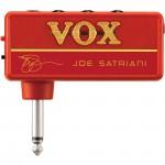Vox izlaiž Joe Satriani amPlug austiņu pastiprinātāju