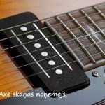 Vox SSC-33 – 2# nedēļas ģitāra!