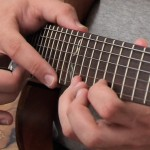 Guitar Tapping un Drifting stils