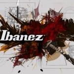 2012. Gada Ibanez Premium Ģitāru Modeļi