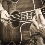 Zināms Guitar Day 2012 īpašais viesis – Rodney Branigan