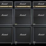 Jaunā Marshall MG Carbon Fiber ģitāras pastiprinātāju sērija