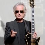Intervija ar Džimiju Peidžu (Jimmy Page) (1. daļa)