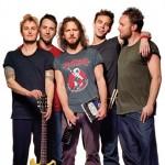 Pearl Jam un Edijs Veders