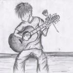 Zināmi Guitar Day 2012 konkursa finālisti