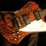 Roeller's Custom Guitars Darbnīca