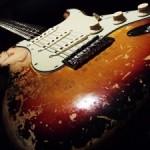 11 pasaules leģendārākās ģitāras