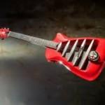 Alfa Romeo ģitāra