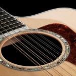 Stīgu skaits dažādām ģitārām (1. daļa)