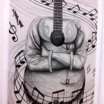 Nenokavē pieteikšanos Guitar Day 2012!